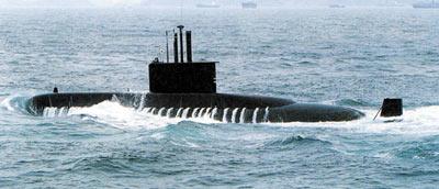 德国《海军部队》评:亚洲的海权时代(组图)