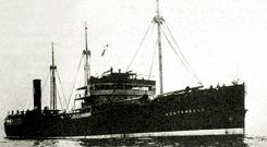 日本潜艇二战期间在美国西海岸的作战(组图)