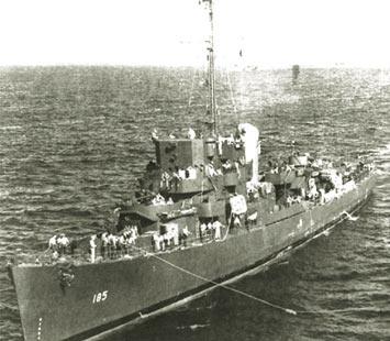 日本潜艇二战期间在美国西海岸的作战(组图2)