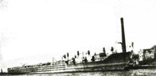 惊心动魄的军备扩张大时代:红海军大舰队(图)