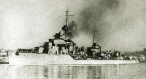 惊心动魄的军备扩张大时代:红海军大舰队(图2)