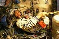 主题图集汇总:神舟六号飞船载人航天