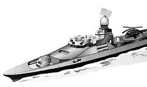 外军观察:即将出台的俄军武器新锐(组图)