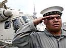 新西兰海军访上海