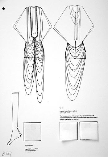 资料由中国服装设计师协会提供