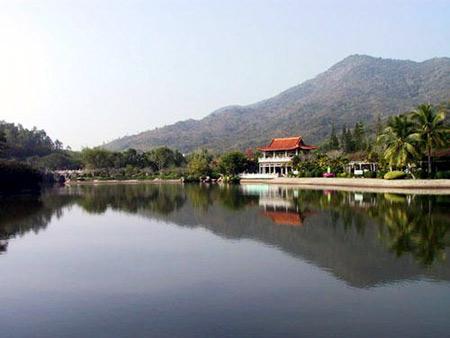 三亚南山风景区图集_景点游记_旅游资讯-优程网
