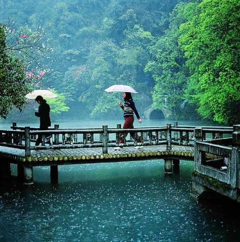 别墅:杭州市新西湖旅游区样板--九溪烟树景色九龙湖166图文间图片