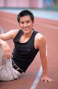 北京中体倍力健身俱乐部健美操总监樊澄