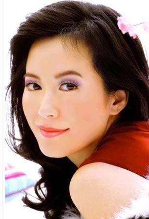 人体艺术18岁b_组图:明星发型 性感俞飞鸿8款熟女发式(3)