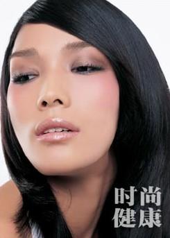 熟女高科技美容进修课程(图)