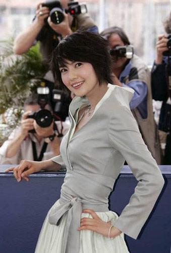 盘点当代中国八大美女图
