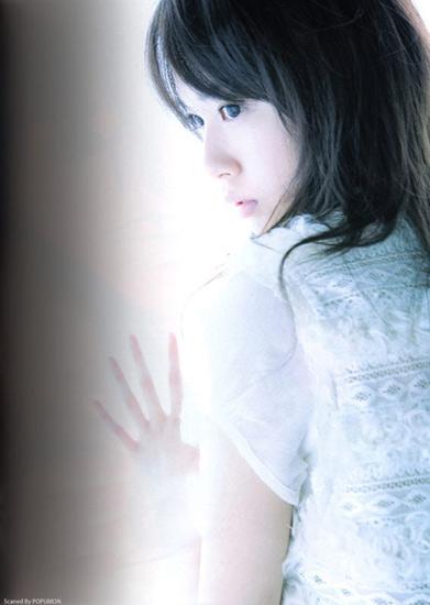 组图:日本甜心真人美少女