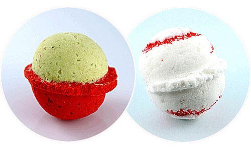 活泼可爱的小雪球, 配以明媚的鲜艳色彩