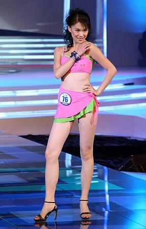 伊人风采 cctv模特电视大赛 正文    9月18日,第六届cctv模特电视大赛