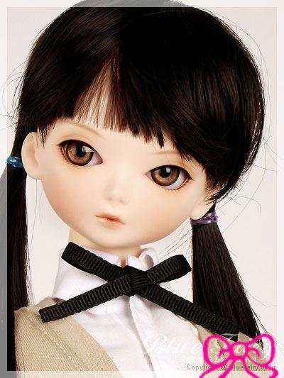 组图:风靡世界的超可爱sd娃娃(17)