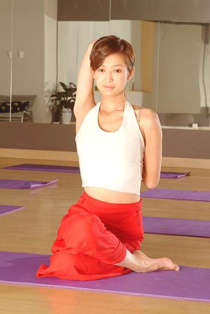 菩拉那瑜伽健身中心(组图)