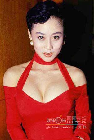 青海西宁市找过夜美女-昔日美人今何在 曾经辉煌过的女明星们 6图片