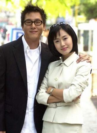 看韩国最般配的帅哥美女们组图