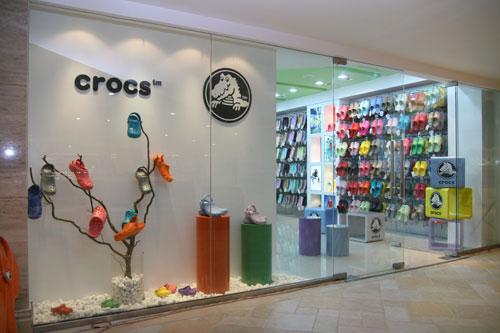 crocs书包