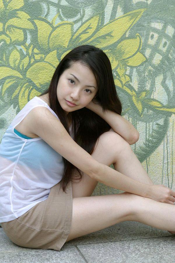 中國女孩[12P]