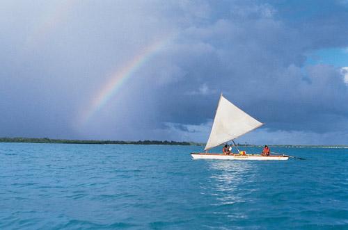 全球最奢華的絕美蜜月島