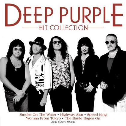 Hit Collection(Deep Purple)-新浪乐库-在线试听