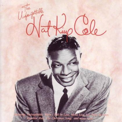 Love Letters Nat King Cole