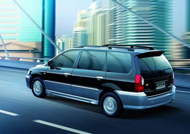 第九届北京国际汽车工业展览会于2006年11月18日至27日在北京国际高清图片