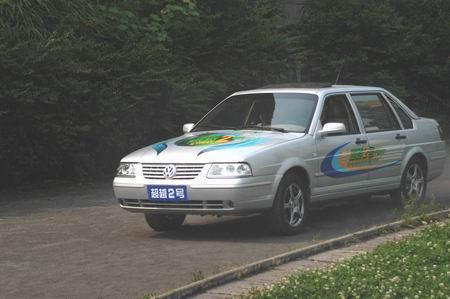"""出征""""必比登""""清洁汽车挑战赛证明中国实力"""