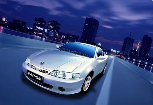 汽车的爆发力不容小觑,吉利率先发力进军跑车市场,紧接着,   高清图片