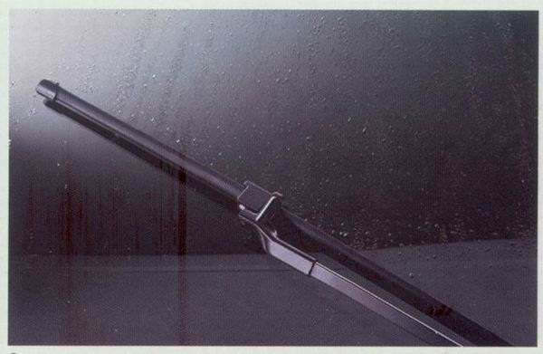 斯柯达速派雨量感应器