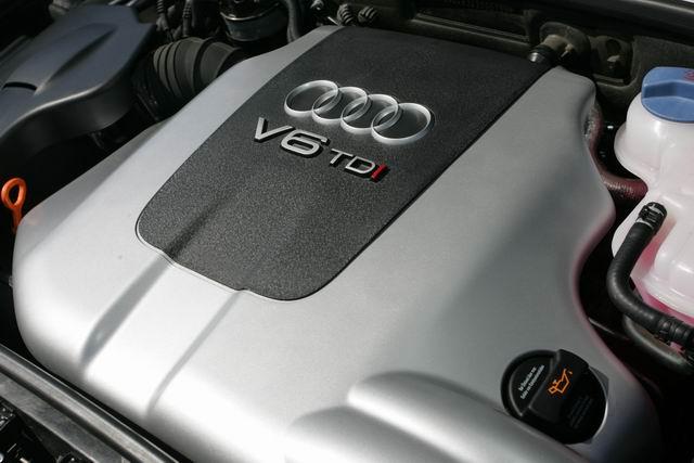 正式宣布,国产奥迪A6 2.5 TDI 柴油车即日起开始在全国范围内投放高清图片