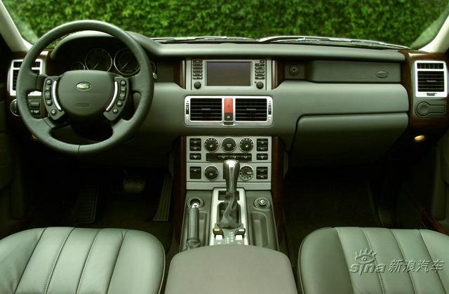 路虎揽胜Range Rover
