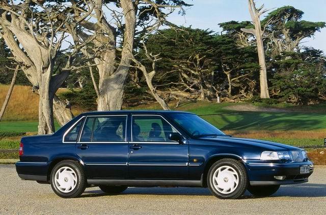 1994年款960轿车