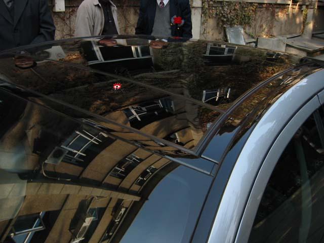 将要在北京生产的奔驰E240
