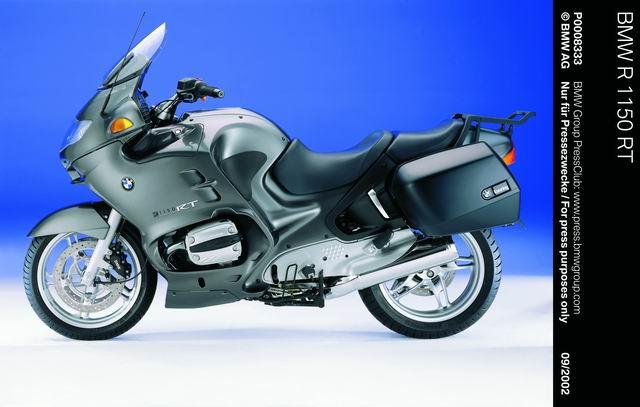 宝马摩托车R 1200 C Montauk-宝马摩托车图片