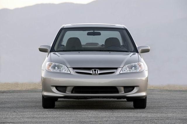 Honda >> 东风本田参展车型_图片_新浪汽车