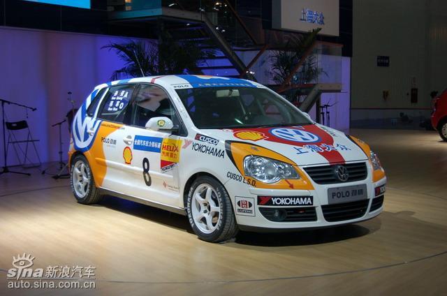 日开始的第九届成都国际车展首次与德国汉诺威展览公司合作,并得