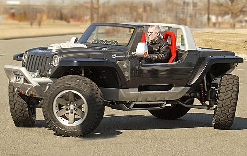 jeep汽车在今年5月在自由州立公园图片