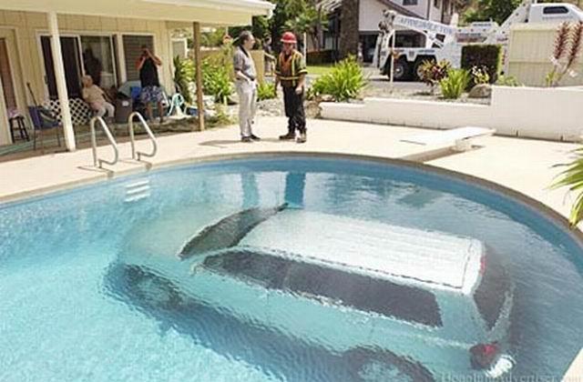 汽车幽默图片欣赏