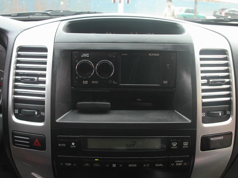 现由新浪汽车音响专家在线周志永操刀改装GL8,经过精心打造,拥有高清图片
