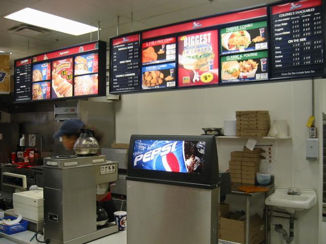 伊努维克的快餐店红焖面的刀削牛腩营养成分图片