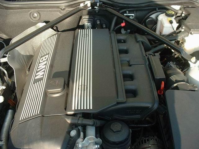 宝马 BMW Z4