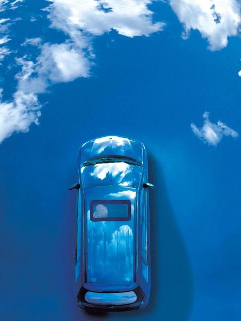 2004款普力马高清图片