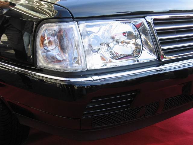 汽车 红旗明仕/红旗明仕04版转向灯图片