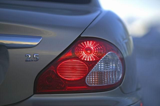 图片 汽车设计之尾灯集锦