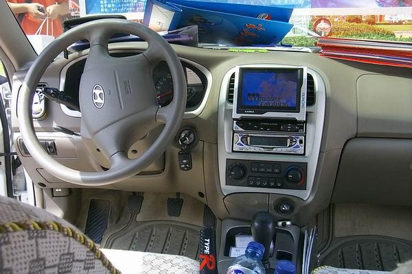 汽车改装高清图片