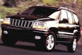 Jeep 4000豪华型