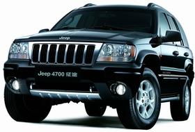 Jeep4700征途