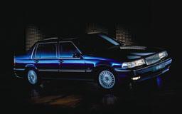 Volvo皇家型